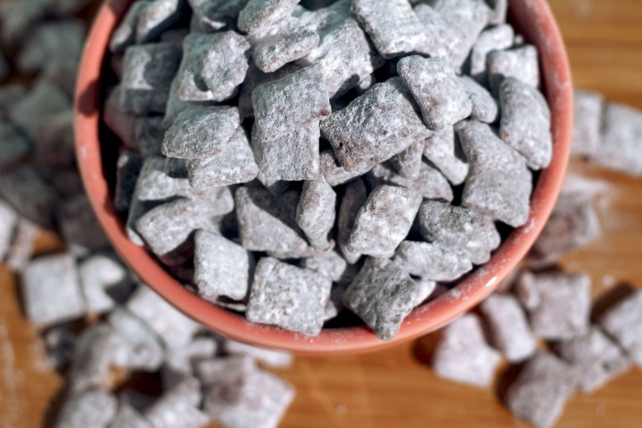 Puppy Chow Original 11