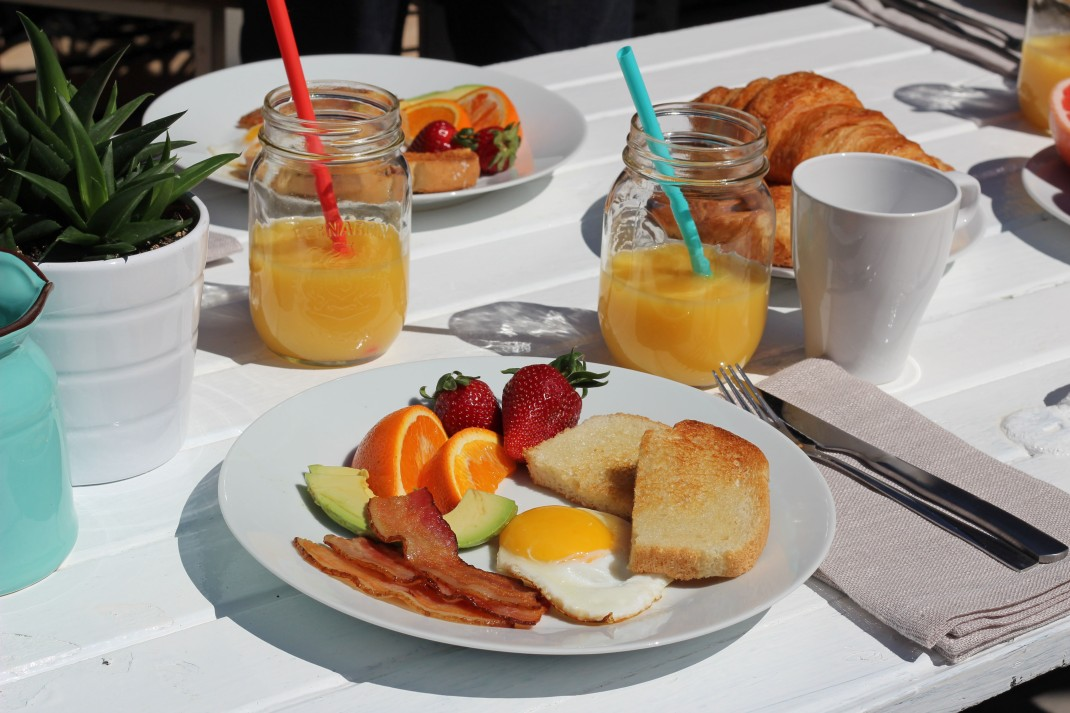 Brunch with FORA2